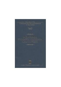Memoriał w sprawie położenia finansowego, Tom VII, 1923 r.