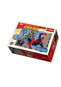 Puzzle 54 mini Spiderman 2 TREFL