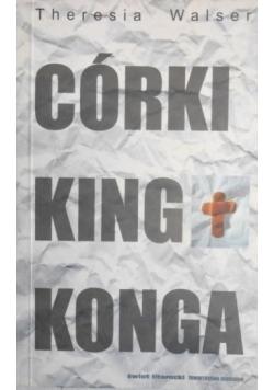 Córki King Konga