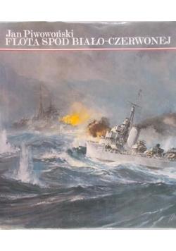 Flota spod biało-czerwonej