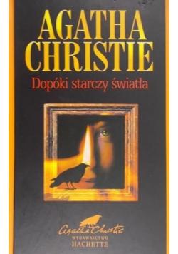Christie Agatha - Dopóki starczy światła