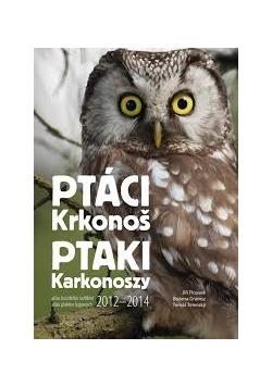 Ptaki Karkonoszy