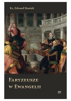 Faryzeusze w Ewangelii