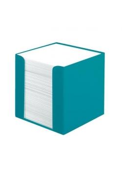Notes kostka 9/9 700K Box Caribean Turqoise