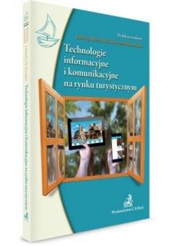 Technologie informacyjne i komun. na rynku turyst.