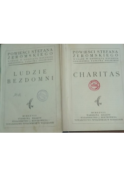 Charitas/ Ludzie bezdomni, 1928 r.