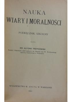 Nauka wiary i moralności katolickiej, 1913 r.