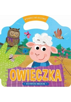 Historyjki malucha Owieczka