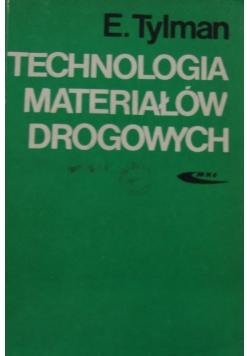 Technologia materiałów drogowych