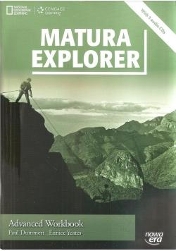J. Ang. LO Matura Explorer Advanced 5 WB NE