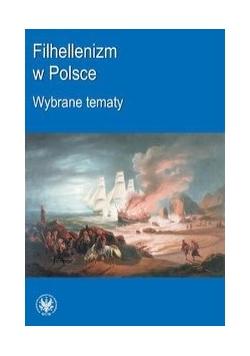 Filhellenizm w Polsce