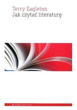 Jak czytać literaturę