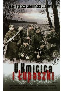 U Kmicica i Łupaszki