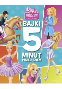 Barbie. Bajki 5 minut przed snem