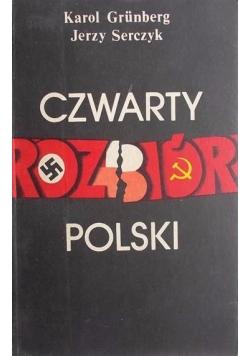 Czwarty rozbiór Polski