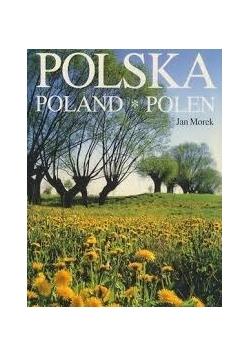 Polska, Poland, Polen