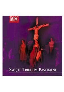 Święte triduum Paschalne, płyta CD