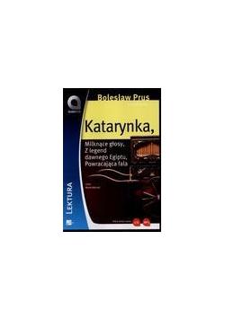 Katarynka Audiobook