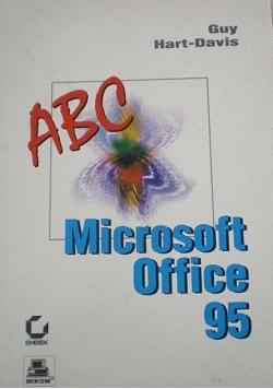 ABC Microsoft Office 95