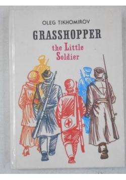 Grasshopper the Little Soldier