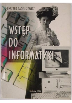 Wstęp do informatyki