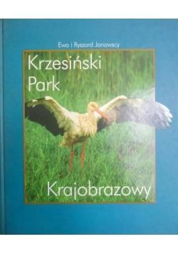 Krzesiński Park Krajobrazowy