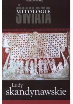 Mitologia świata - Ludy skandynawskie