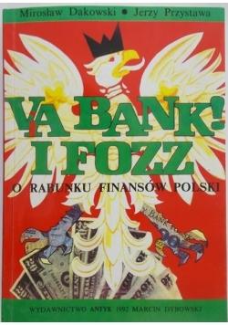 Dakowski Mirosław - Va bank! I Fozz