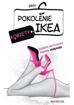 Pokolenie Ikea. Kobiety pocket BR w.2017