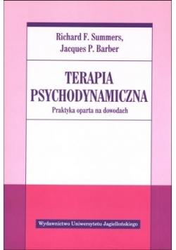 Terapia psychodynamiczna
