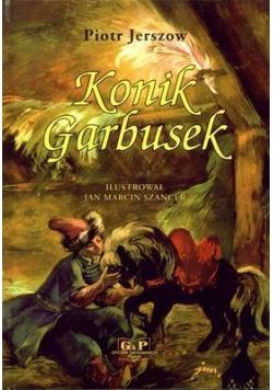 Konik Garbusek G&P