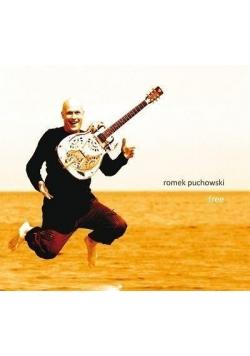 Romek Puchowski - Free SOLITON