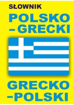 Słownik polsko -grecki