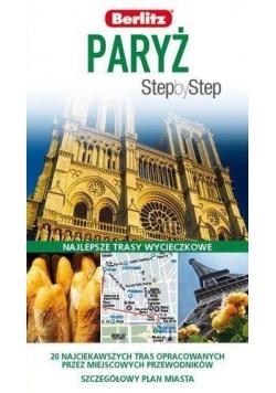 Step by Step. Paryż w.2014