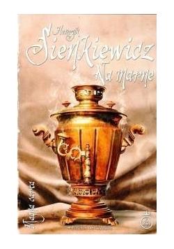 Na marne - H.Sienkiewicz