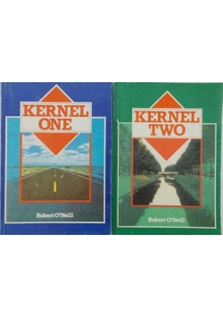 O'Neil Robert - Kernel One/Kernel Two