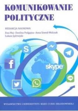 Komunikowanie polityczne