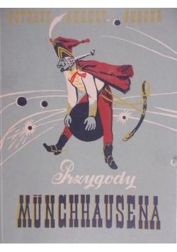 Przygody Munchhausena
