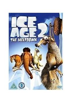 Ice Age 2 the Meltdown, DVD