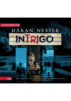 Intrigo CD MP3