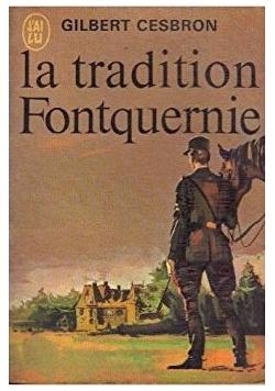 La tradition Fontquerine