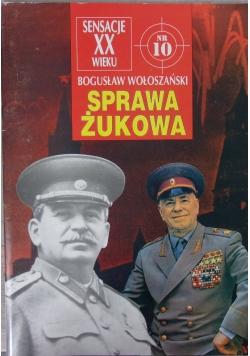 Sensacje XX wieku, Sprawa Żukowa