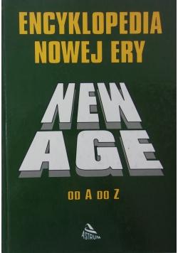 Encyklopedia nowej ery. New age