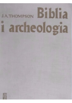 Biblia i archeologia