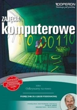 Zajęcia komputerowe SP 4-6 Odkrywamy..podr. OPERON