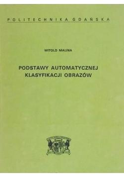 Podstawy automatycznej klasyfikacji obrazów