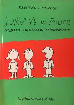 Surveye w Polsce