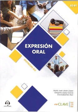 Expresion oral A2-B1 nivel intermedio + audio do pobrania