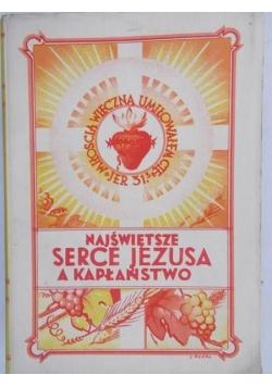 Najświętsze serce Jezusa a kapłaństwo, tom 1, 1939 r.