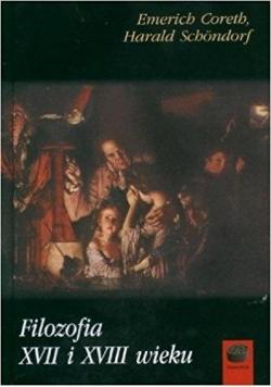 Filozofia XVII i XVIII wieku
